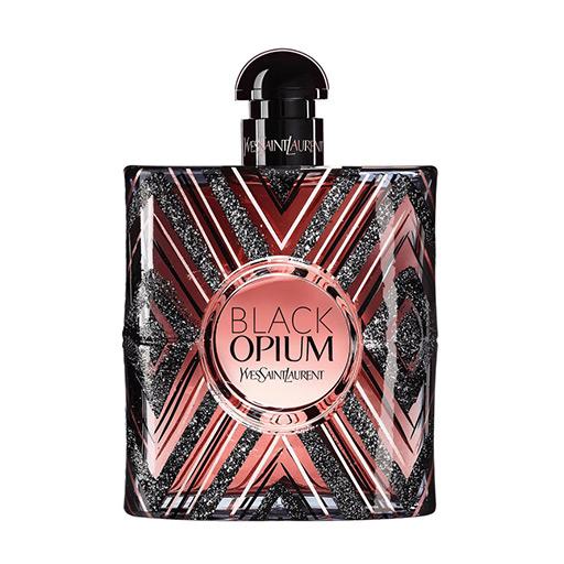 67b1d5386 Yves Saint Laurent Black Opium Pure Illusion Eau De Parfum For Women