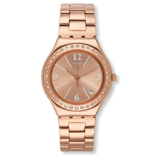 948dde825 Swatch New Core YGG409G ALLURISSIME For Women ساعة نسائية