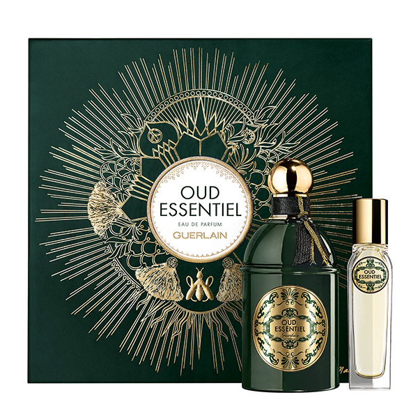 5862eef08 Guerlain Oud Essentiel Eau De Parfum Christmas Set