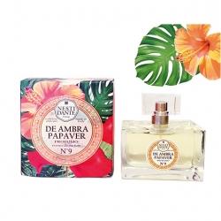 073929589 N9 De Ambra Papaver Essence De Parfum عطر نسائي