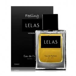1c8edb50d Lelas Feeling, Women عطر نسائي. 22,000 دينار. N5 Limonum Zagara Essence De  Parfum ...