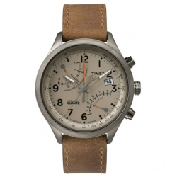 63491671f Timex TW2P78900 Mens Flyback Chronograph Watch ساعة رجالية